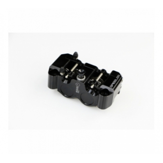 isaac4 moto - 4-piston - radial mounting 100 mm - left side