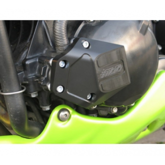 Motorschutz links   (Ausf. 120 PS Motor) für Triumph Speed Triple T 509 / 955i - 2002 - 2004