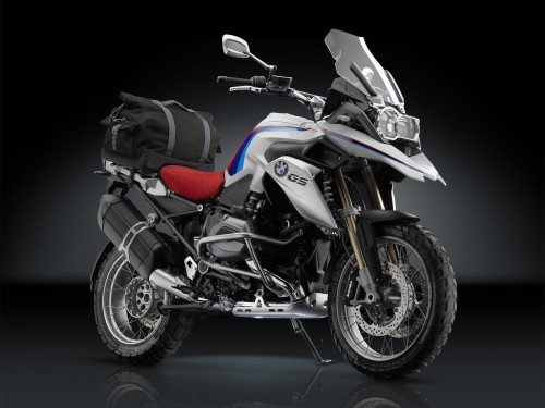 R 1200 GS / ADVENTURE / RALLY