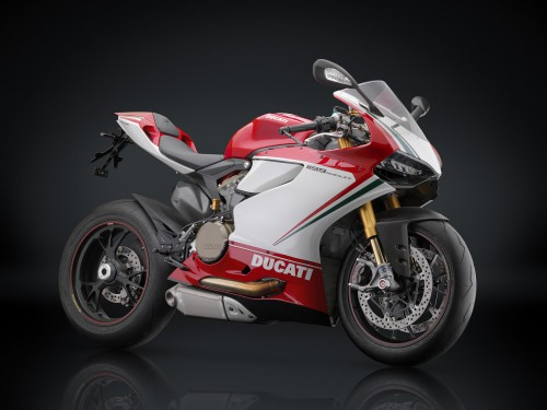 899 / 959 / 1199 / 1299 PANIGALE