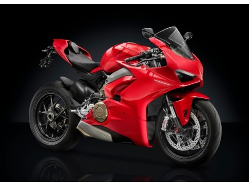 PANIGALE V4 1100 / S / Speciale